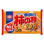 亀田製菓 亀田の柿の種 6袋詰 200g