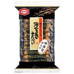 亀田製菓 海苔巻せんべい 10枚入
