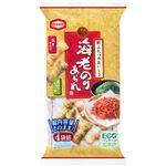 亀田製菓 海老のりあられ 73g