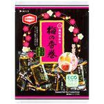 亀田製菓 梅の香巻 16枚入