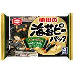 亀田製菓 亀田の海苔ピーパック 89g