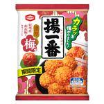 亀田製菓 揚一番梅味 113g