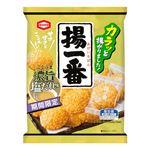 亀田製菓 揚一番濃旨塩だれ味 101g