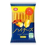 亀田製菓 ハイチーズ 12本入