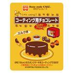 共立食品 洋生チョコレートミルク 100g