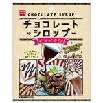 共立食品 チョコレートシロップ 90g