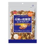 共立食品 4種の低糖質ミックスナッツ 300g