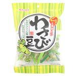 春日井製菓 ピリッとおいしいわさび豆 105g