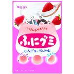 春日井製菓 ふにグミ いちごヨーグルト味 36g