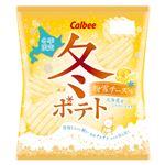 カルビー 冬ポテト 粉雪チーズ味 65g