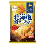 栗山米菓 北海道濃チーズせん 54g