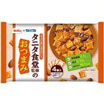栗山米菓 タニタ食堂監修のおつまみ 84g(21g×4袋)