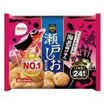 栗山米菓 ハロウィン瀬戸の汐揚 24枚入