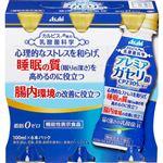 カルピス 「届く強さの乳酸菌」W(ダブル)100ml×6本(機能性表示食品)
