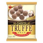 ブルボン トリュフ カフェミルクチョコレート 57g