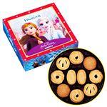ブルボン バタークッキー缶(アナと雪の女王)60枚入