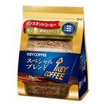 キーコーヒー インスタントコーヒースペシャル 詰替 70g