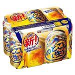 キリンビール のどごし生 350ml×6