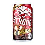 キリンビール ザ・ストロング ハードコーラ 350ml