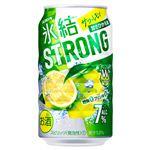 キリンビール 氷結 ストロング サワーレモン 350ml