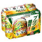 キリンビール のどごしZERO 350ml×6
