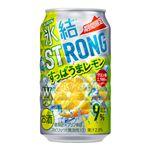 キリンビール 氷結ストロング すっぱうまレモン 350ml