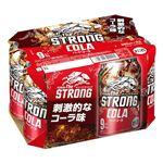 キリンビール キリン・ザ・ストロング ハードコーラ 350ml×6