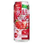 キリンビール 氷結 meets pocky 500ml