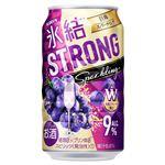 キリンビール 氷結 ストロング 巨峰スパークリング 350ml