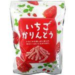 金崎製菓 いちごかりんとう 90g