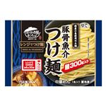 キンレイ レンジでつけ麺 豚骨魚介つけ麺 1食入