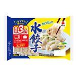 紀文食品 お湯で3分水餃子 192g(12個入)