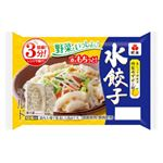 紀文食品 簡単3分!水餃子 192g