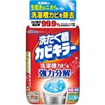ジョンソン 洗たく槽カビキラー(塩素系)550g