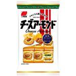 三幸製菓 チーズアーモンド 16枚入