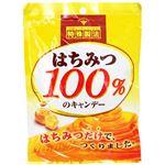 扇雀飴本舗 はちみつ100%のキャンデー 51g