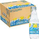 【8/20まで】【ケース販売】サントリーフーズ 天然水スパークリングレモン 500ml×24 ※お一人さま2点限り【キャンペーン対象商品】