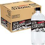 【ケース販売】サントリーフーズ THESTRONg天然水スパークリング 1050mlx12