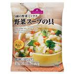 トップバリュ 野菜スープの具 200g