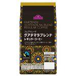 トップバリュ フェアトレード グアテマラブレンドコーヒー(粉)300g