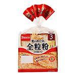 パスコ 麦のめぐみ全粒粉入食パン 3枚入