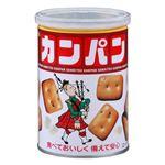 三立 三立缶入カンパン 100g