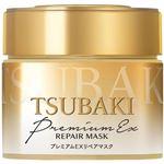 エフティ資生堂 TSUBAKI(ツバキ)プレミアムリペアマスク 180g