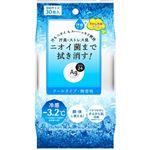 エフティ資生堂 エージーデオ24 クリアシャワーシート(クール)30枚
