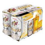 サッポロビール エビス吟醸 350ml×6