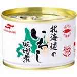 マルハニチロ 釧路のいわし味噌煮 150g