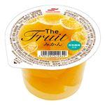 マルハニチロ The Fruit みかん 240g