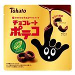 東ハト チョコレートポテコ 30g