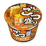 東洋水産 マルちゃん ごつ盛りコーン味噌ラーメン 138g※お一人さま2点限り