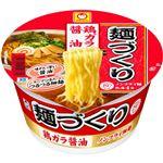 東洋水産 マルちゃん 麺づくり 鶏ガラ醤油 97g
